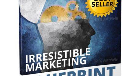Bestselling Book from Ralph Brogden Reveals Psychological Secrets of Irresistible Marketing