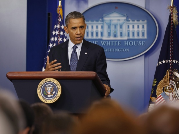 "Marketing Strategist Ralph Brogden Advises Obama On ""No Strategy"" Remark"